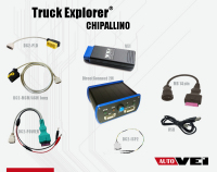 Truck Explorer Chipallino kit