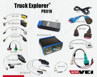 Truck Explorer kit