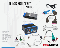 Truck Explorer - Official Website - AutoVEI com