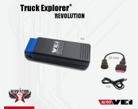 Truck Explorer Revolution kit