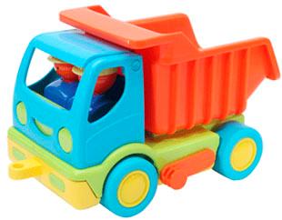 Truck Explorer logo