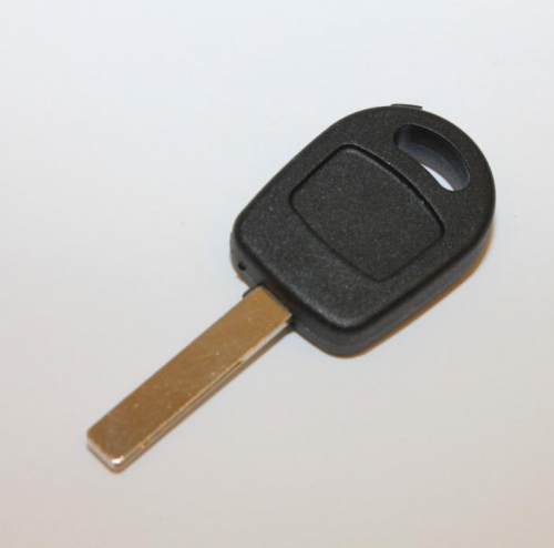 Key for MAN truck