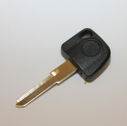 Key for MB truck GHU-72ATPO