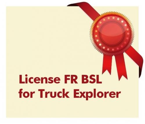 License FR BSL