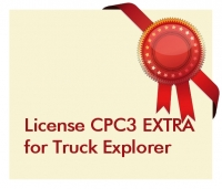 License CPC3 EXTRA - Information about product
