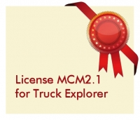 License MCM2.1 DC - Information about product