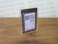 PCMCIA Card for Tech2 - Information about product