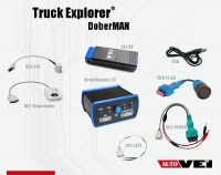 Truck Explorer DoberMAN - Information about product