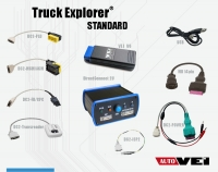 Truck Explorer Standard - Information about product